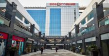 5000 Sq.Ft. Commercial Office Space On Lease in Eros City Square, Golf Course Extension Road, Gurgaon